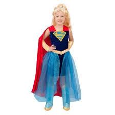 Supergirl Halloween Costumes Dc Super Hero Girls Kids U0027 Halloween Costumes Target