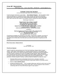 Network Administrator Skills Resume Resume Format For Hardware And Networking Engineer Resume