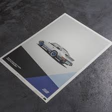 porsche 911 poster porsche 911 poster style a unique u0026 limited touch of modern
