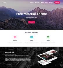 40 best free responsive wordpress themes for 2017