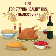 tips for staying healthy this thanksgiving penrose physical therapy