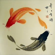 Different Koi Fish Meanings Koi Fish Symbol Of Courage Aspiration And No Worries