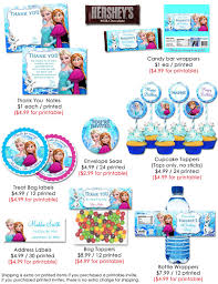 printable frozen invitation frozen birthday invitation with