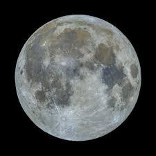 moon names sky telescope