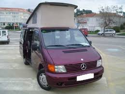 mercedes vito vans for sale westfalia cer vans cervan