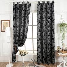Grey Curtains Online Get Cheap Light Grey Curtains Aliexpress Com Alibaba Group