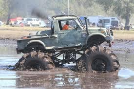 mudding truck for sale suzuki samurai mud truck photo 89107031 trucks gone wild
