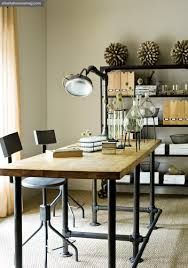 chic office decor decor creative industrial chic office decor interior design for