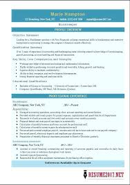 resume bookkeeper resume samples 2014 example in word latest o