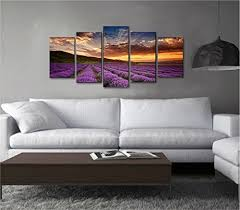 canvas decorations for home wieco art canvas print giclee artwork for wall decor stretched