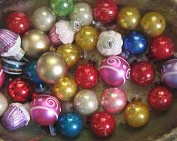 small glass balls etsy