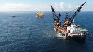 first sign of johan sverdrup emerging offshore statoil com