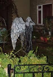 Weeping Angels Halloween Costume Velvet Sparrow Halloween U0026 Weeping Angels Making Wig