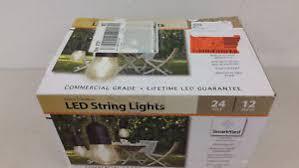 smartyard led string lights 100led 33ft 10m starry fairy string light waterproof decorative