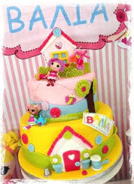 lalaloopsy birthday party ideas lalaloopsy birthdays and