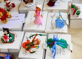 disney grolier ornaments decore