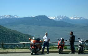 motorcycle tours in colorado colorado