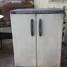 Plastic Outdoor Storage Cabinet Find More Black And Decker Plastic Outdoor Storage Cabinet For