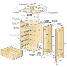 Modern Furniture Woodworking Plans by Woodworking Dresser Design Plans Pdf Download Dresser Design Plans