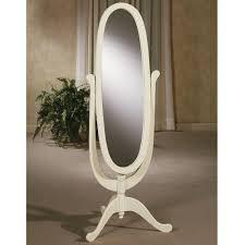 Black Oval Bathroom Mirror Mirror Unusual Oval Shaped Free Standing Mirror Tremendous