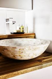 9 best mother of pearl bathroom sinks images on pinterest mother