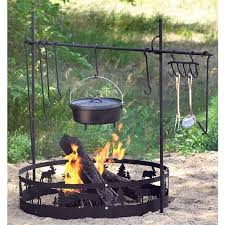 Firepit Accessories Pit Cooking Accessories Pit Ideas