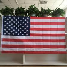 American Flag Price Wholesale Factory Price Thin Blue Line American Flag 3x5ft