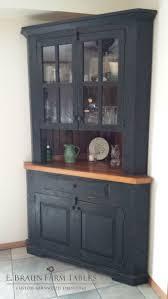 short corner china cabinet best home furniture decoration