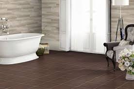 brown tiles walls and floors