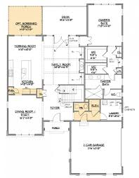 left half bedroom right half master bath this model is an