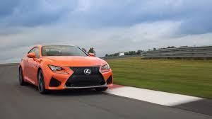 lexus v8 sedan 2015 lexus rc f review notes autoweek