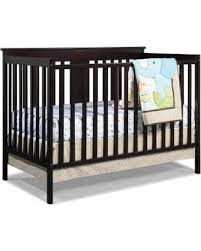 Storkcraft 3 In 1 Convertible Crib Get The Deal 14 Storkcraft Mission Ridge 3 In 1 Convertible