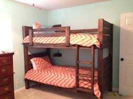 which side does st go on ana white side street bunk bed diy projects