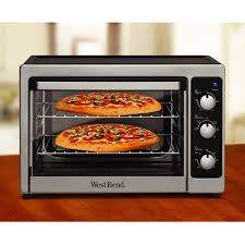 Toaster Convection Oven Ratings Westbend Toaster Oven Walmart Com