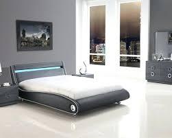 Platform Bedroom Furniture Sets Modern Platform Bedroom Sets With Lights Oak Contemporary Bedroom