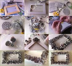 scrapbooking tutorial cornice lauras sweet creations tutorial cornice con rose di carta art