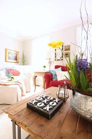renovations archives memehill com home of amie freling brown 14 ideas to style your home for spring family room refresh
