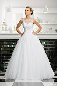 wedding dresses with straps la lucienne 2015 wedding dresses luxury bridal collection