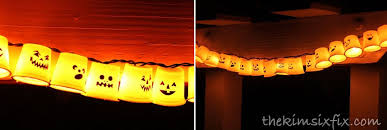 this year u0027s creepy and cute halloween crafts light up the mood