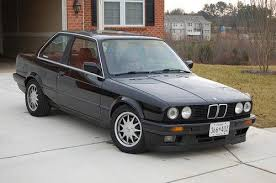 bmw e30 328i for sale sell used bmw e30 black 1989 m30b35 3 5 i6 engine swapped
