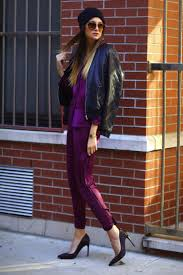 look good when heading out with these fashion tips how to pull off the pajama fashion trend without looking like you