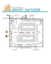 library floor plans library 1st floor plan library 2nd floor plan library 3rd floor plan