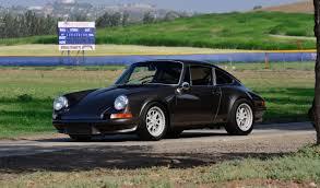 bisimoto porsche 996 mcqueen inspired 1980 porsche bisimoto 911br in monterey