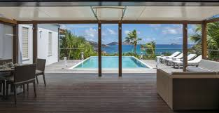 St Barts Map Location by Villa Nikki St Jean St Barts By Premium Island Vacations