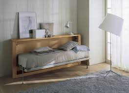 cabinet beds made of genuine solid wood