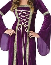 renaissance lady maiden costume ebay