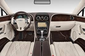 2015 bentley flying spur interior 2015 bentley flying spur cockpit interior photo automotive com