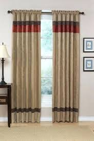 Gold Striped Curtains Gold And White Striped Curtains A In Marvellous Black And Gold