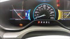Check Engine Light Oil Change Nissan Leaf Ev Electric Car In Jordan السيارات الكهربائية