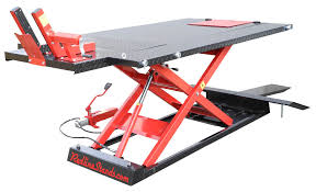 motorcycle lift table for sale redline 4 wheeler 1500hd 1 500 lb motorcycle atv utv lifting lift